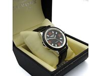 WINGMASTER WATCH INCLUDING GIFT BOX