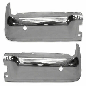 NEW 2009-2014 FORD F-150 REAR CHROME OR PAINTED BUMPERS London Ontario image 4
