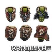Ork Parts
