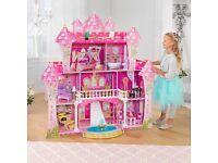 Beautiful Large dolls house