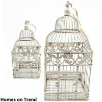 Bird Cages for rent - weddings