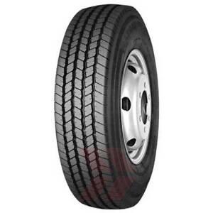 205/85x16 Goodride ST313 Light Truck tyre suit Canter Isuzu $165 Lawnton Pine Rivers Area Preview