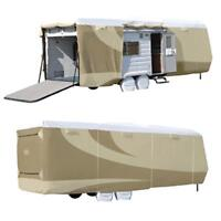 ADCO Designer Series all climate toy hauler cover 30'-33.5'
