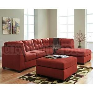 *** USED *** ASHLEY MAIER SIENNA SECTIONAL S/N:51169964 #STORE616
