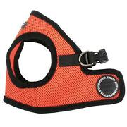 Puppia Step in Harness