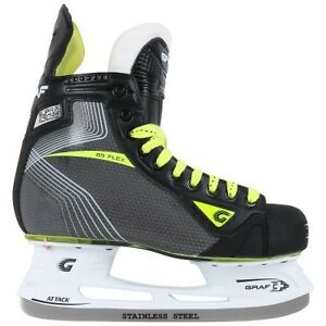 GRAF Hockey Skate Clearance - BRAND NEW!!!