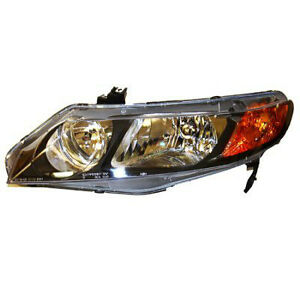 HONDA CIVIC HEADLIGHTS, TOYOTA,NISSAN,AUDI,VOLKSWAGEN,DODGE