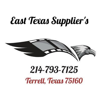 East Texas Suppliers