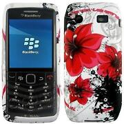 Blackberry Pearl 9105 Gel Case