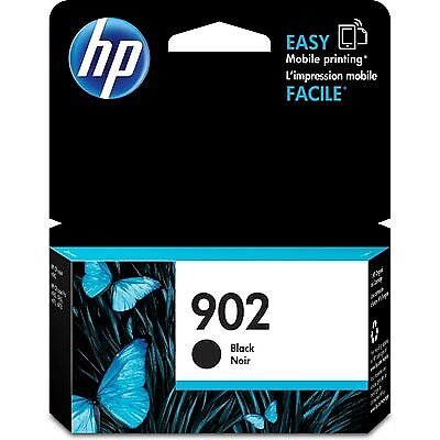HP 902 Black Original Ink Cartridge - Free Next Business Day Delivery - Hp 902 Ink Cartridges