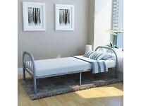 Brand new single bed frame.