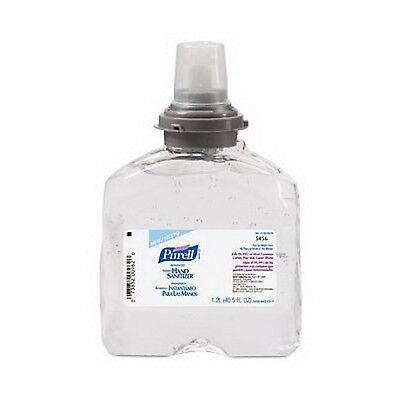 Purell TFX Instant Hand Sanitizer Gel Refill, 1200ml