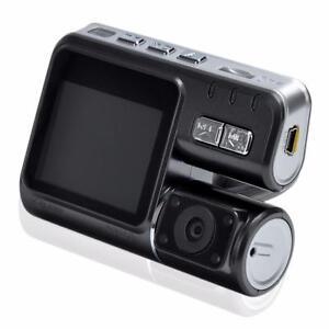 HD 1080P Dash Cam 170° View Angle Vehicle DVR