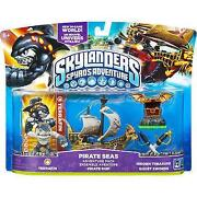 Skylanders Ghost Swords