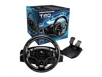 Thrustmaster T80 PS4/PS3 Racing wheel