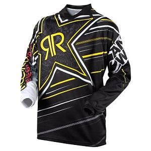 ROCKSTAR JERSEY'S NOW AT OUTBACK POWER PRODUCTS