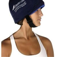 Elasto-Gel Hypothermia Cooling Cap/Cold Cap for Hair Loss