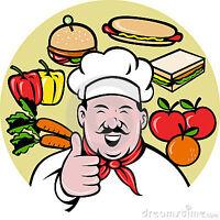 Cook/Cuisinier