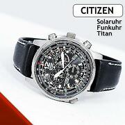 Citizen Funkuhr