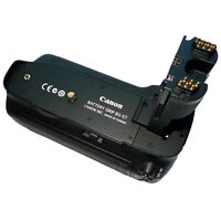 mint original canon BG E7 battery grip for canon 7d