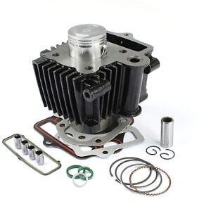kit cylindre piston dax city skyteam 50cc moteur 4 temps. Black Bedroom Furniture Sets. Home Design Ideas