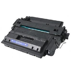 HP CE255X NEW COMPATIBLE BLACK TONER CARTRIDGE HIGH YIELD