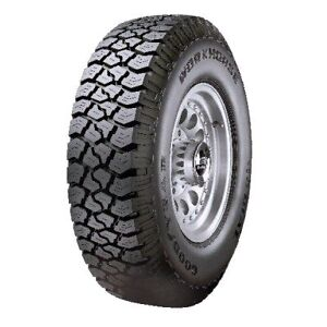 Wanted one or two Goodyear Workhorse 235 85 16