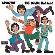 The Young Rascals Groovin