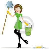 Quality cleaning service in cobourg