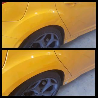 Dentech Paintless dent Repairs