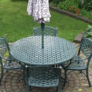 Hauser buy or sell patio garden furniture in ontario for Outdoor furniture kijiji