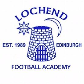 Children's Football Coaching at Lochend Football Academy