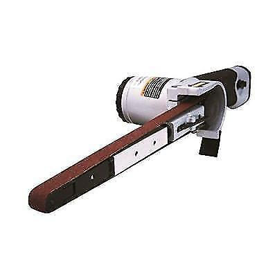 Astro 3037 1/2-Inch x 18-Inch Air Belt Sander with Belts New