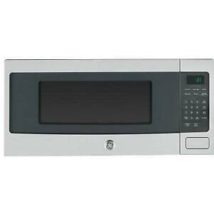 Brand New GE Cafe Spacemaker Microwave