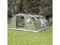 Skandika gotland 6 family tent