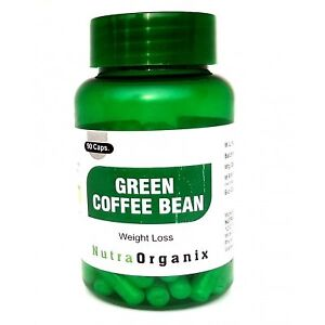 Buy Green Coffee Beans Capsules Overnight Free Shipping In USA
