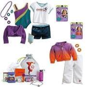 American Girl McKenna Accessories