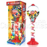 DUBBLE BUBBLE Gum Ball Machine And Coin Bank  BRAND NEW IN BOXES