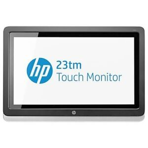 HP 23tm Touch Monitor
