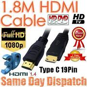 1.8M HDMI to Mini