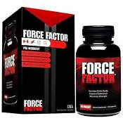 Force Factor Nitric Oxide