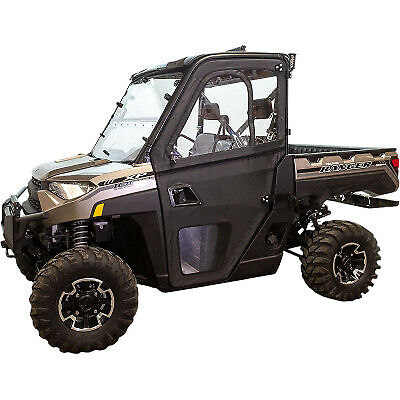 POLARIS RANGER XP 1000 DOORS SEIZMIK PRO FIT DOOR KIT 2018-2020