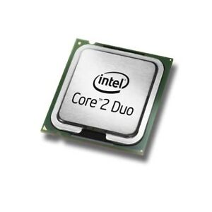 ►► Intel Socket 775 Core2Duo Desktop Processors