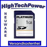 SD Karte 1GB