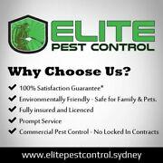 Pest Control Sydney Bankstown Bankstown Area Preview
