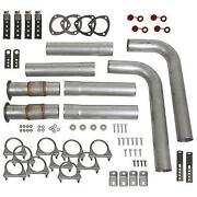 Universal Dual Exhaust Kit