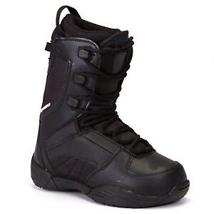 Snowboarding Boots - Firefly Edmonton Edmonton Area image 1