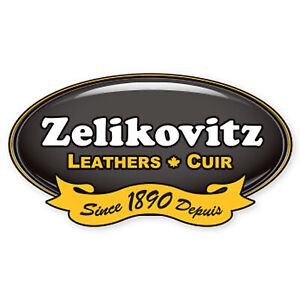 Zelikovitz Leathers is Hiring! Production Assistant/Apprentice