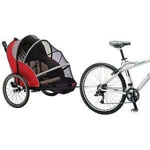 InStep Bike Chariot from Costco
