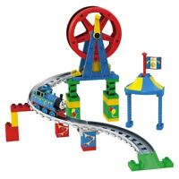 Thomas le petit train Mega Bloks